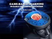 Games-Based PowerPoint Presentation - Revised