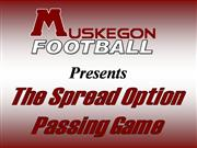 Muskegon Passing game