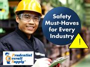 Safety Must-Haves for Every Industry