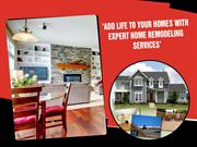 Add life to homes with expert home remodeling services in O'Fallon'