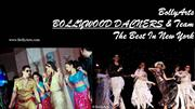 BollyArts Bollywood Dancers & Team - The Best Of Bollywood In New York