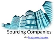 Advantages Of Hiring Top Sourcing Companies