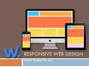 Responsive Web Designing | Offshore Web Development -- Worth Studios