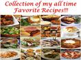 My Favourite Recipes Collection