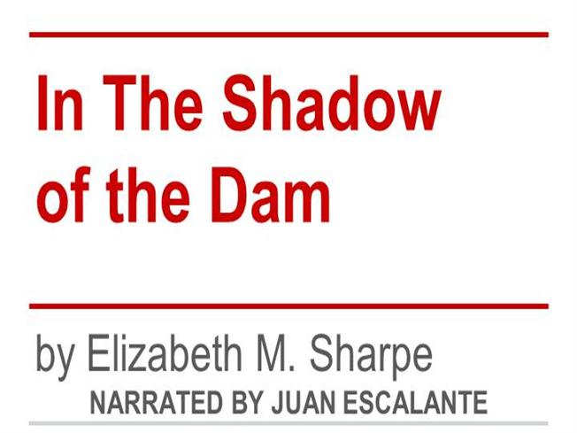 In The Shadow Of The Dam Authorstream