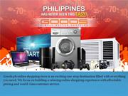 How to Register on GoodsPh