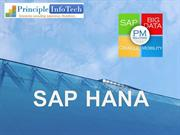 SAP HANA | SAP HANA SERVICES| SAP HANA DATABASE