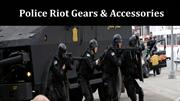 Police Riot Gears & Accessories from WorldWide Tactical