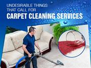 Learn the Benefits of Carpet Cleaning in Perth