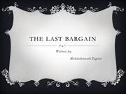the-last-bargain-ppt-1