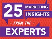 25 Marketing World Changer Theories