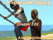 A Sparrow Legacy! Chapter 2.02