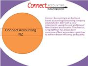 Connect Accounting Outsourcing Company