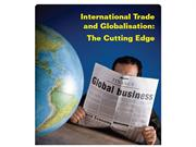 International Trade and Globalisation summary