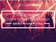 Tips to Influence Your Online Customers