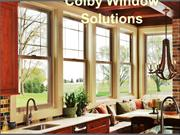 Get High Quality Window Services