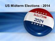 US Midterm Elections 2014