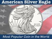 Why American Silver Eagle Coins?