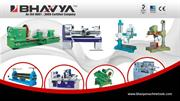 Types of Lathe Machines & Applications