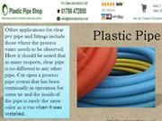 PVC Pipes System