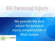 Personal Injury Claims | Personal Injury | Injury Claims