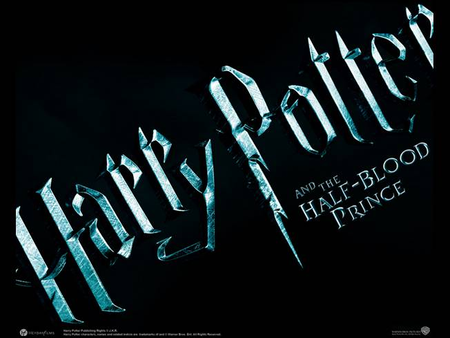 Harry Potter And The Half Blood Prince Authorstream