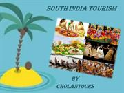 South India Holiday