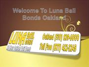 Luna Bail Bonds San Jose