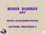 BORIS  DUBROV-ART