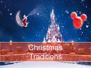Popular Christmas Traditions that We cannot Do Without!
