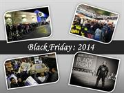 Black Friday: History, Facts and Stats