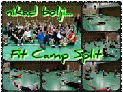 Fit Camp Slime