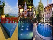 Swimming Pool Builders, Contractors and designer Beverly Hills CA