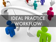 Ideal Practice Workflow- Revenue Maximization and Cost Efficiency