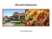 Mexican Restaurant – Via Grande, Mexican food Pismo Beach CA