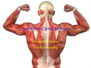 IC Muscle terminology PF