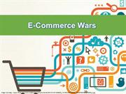 Growth of ecommerce in India and ecommerce competition