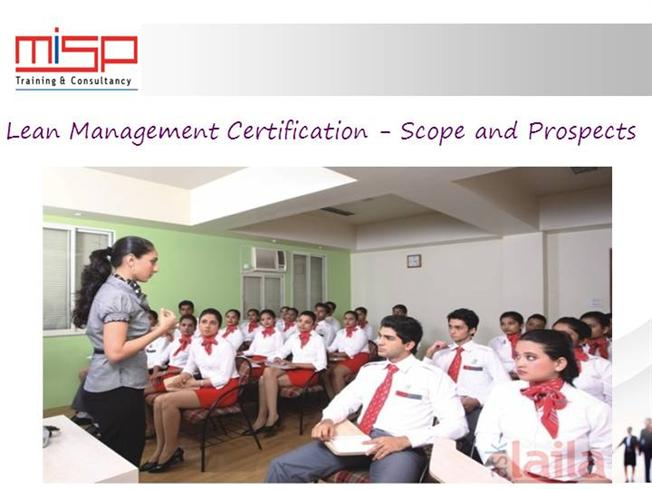 Lean Management Certification - Scope And Prospects |authorSTREAM