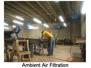 Ambient Air Filtration