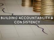 Building Accountability and Consistency Into Your Healthcare Practice