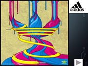 Visual Merchanding - Adidas