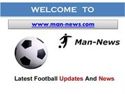 Latest Football news - International Football Tournament