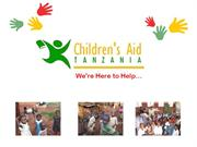 Donate for Orphanage School in Tanzania