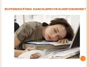 Modafinil A FDA approved Drug For Excessive Sleep Disorder