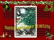 Traditions and Legends of the Mistletoe
