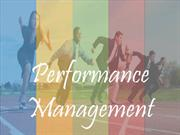 Performance-Management-Demo