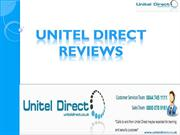 Expert Web Design, E-Commerce & Internet Marketing Services by Unitel
