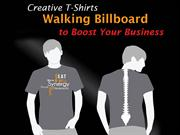 Create T-Shirt Designs for Your Business