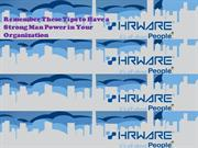 Remember These Tips to Have a Strong Man Power in Your Organization