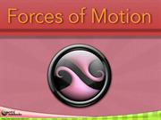 Forces of Motion - Teacher